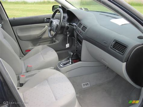 2000 Volkswagen Jetta Interior by Gray Interior 2000 Volkswagen Jetta Gl Sedan Photo 50254163 Gtcarlot