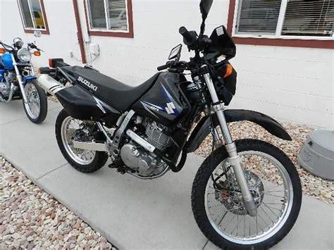 2009 Suzuki Dr650 For Sale 2009 Suzuki Dr650 For Sale On 2040 Motos