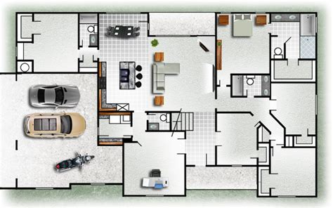 new homes floor plans home design homes plans