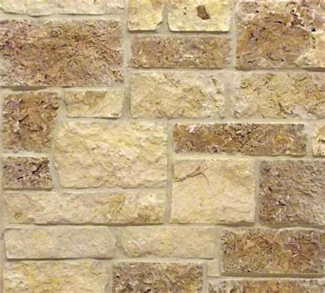 Squar Foot Hill Country Rock Thin Stone Products