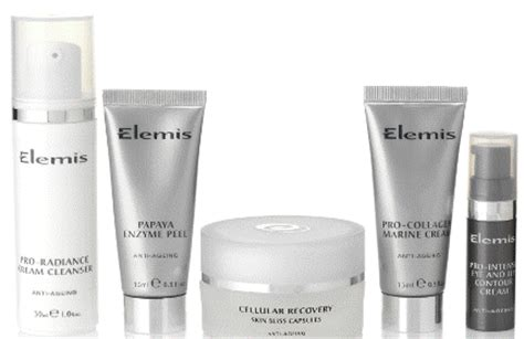Elemis Spa Home Detox Reviews by Beautyswot Elemis New Year Detox