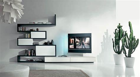 soggiorni angolari moderni fimar italian furniture adjustable tv racks tv stand