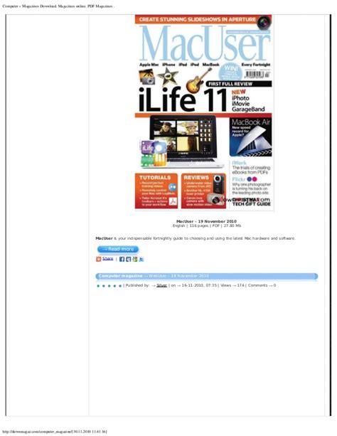 magazine pdf free magazines magazines pdf magazines