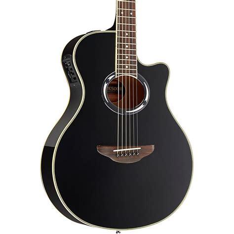 Harga Gitar Yamaha Jumbo Fg 3000 yamaha apx500iii thinline cutaway acoustic electric guitar