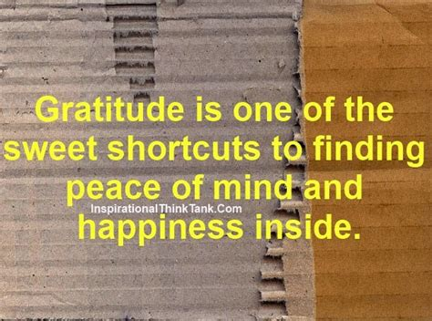 the gratitude journal for find happiness and peace in 5 minutes a day books quotes about happiness and peace of mind quotesgram