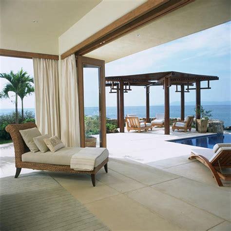 decoracion de interiores en casas de playa blogicasa