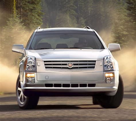 cadillac srx 2005 2005 cadillac srx pictures photos gallery motorauthority