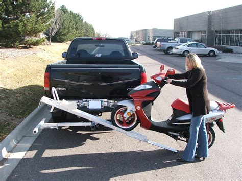 motorcycle carrier motorcycle carriers