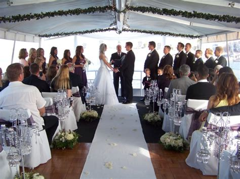 boat wedding prices vendors admiral yacht charters newport beach ca boat