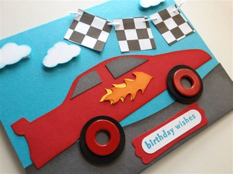 15 best race car birthday cards images on race car birthday masculine cards and