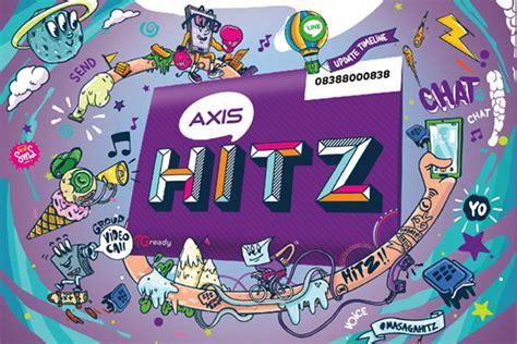 cara melihat bug axis hitz yang masih aktif cara gang perpanjang masa aktif axis