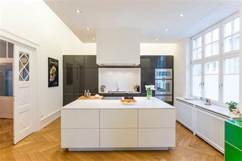 küchen ausstellung wohnzimmer vorh 228 nge