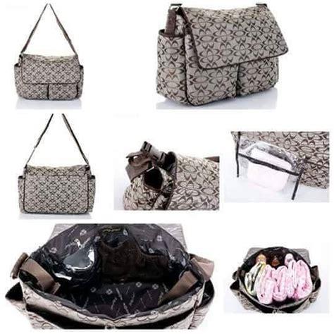 Bagpack Trandy Murah bag dari colorland trendy berkualiti dan murah