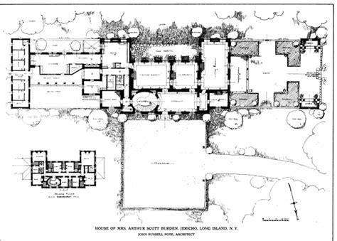 sagamore hill floor plan old long island oak hill