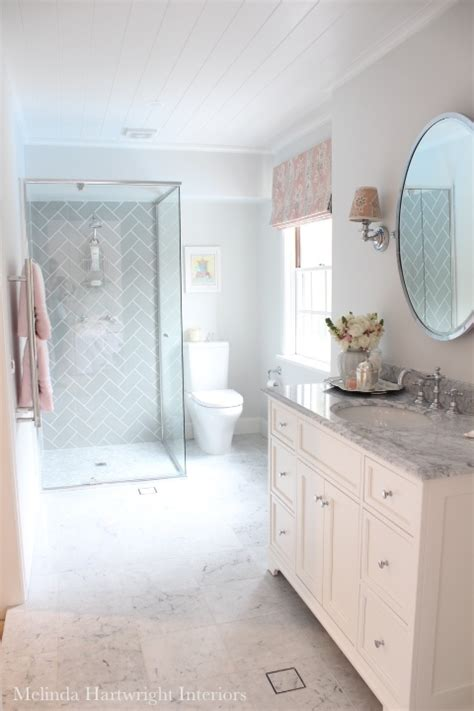girls bathroom renovation