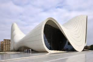 Famous Contemporary Architects Zaha Hadid Modern Architecture Photos Architectural Digest