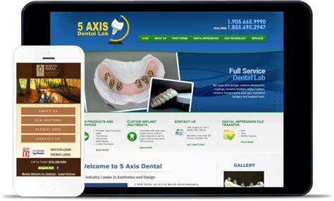 design lab website top 10 dental lab websites best lab web designs