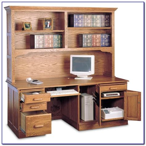 Oak Computer Desk With Hutch Oak Computer Desk With Hutch Uk Desk Home Design Ideas 8angvrgpgr73940