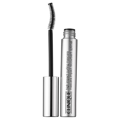 Clinique Mascara clinique mascara high impact curling bij