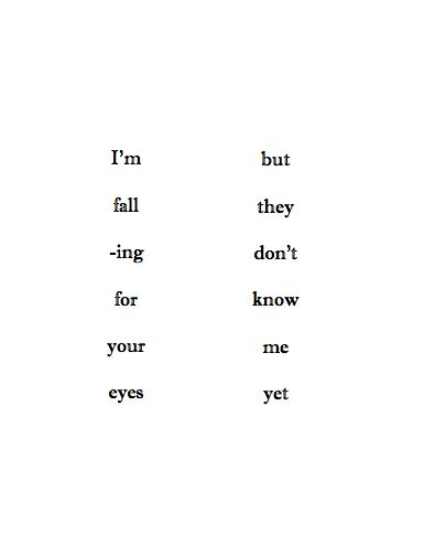 ed sheeran quotes about eyes 27 tumblr image 942056 by mollyroop on favim com