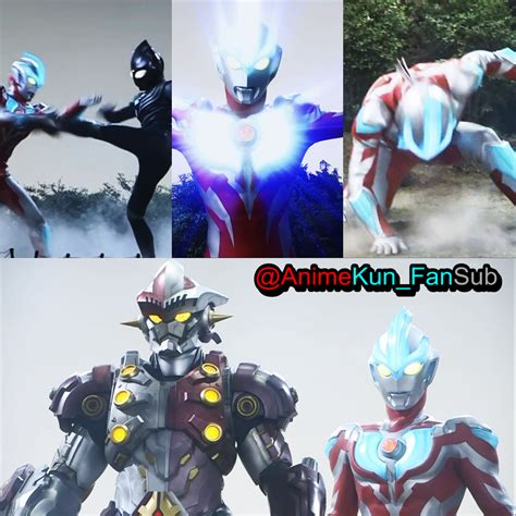 film ultraman ginga episode terakhir ultraman ginga episode 06 subtitle indonesia end animekun