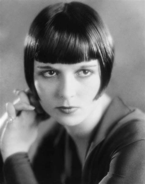 The Witchery Vintage: How To Get a Modern Day Louise ... Modern Flapper Hair
