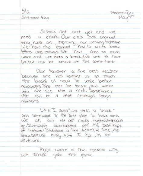Essay About My School by Essay On School Picnic In Marathi My School Essay In Marathi Language