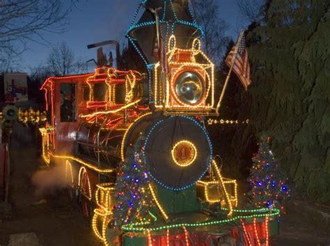 oregon zoo lights hours zoolights oregon zoo