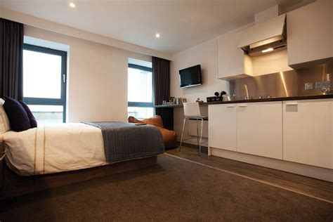 gallery apartments glasgow student accommodation