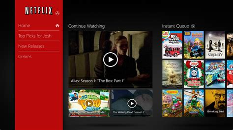 netflix app available for windows 8 the digital media