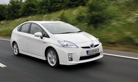 1997 Toyota Prius World Of Wallpapers World Pictures At One Place Toyota
