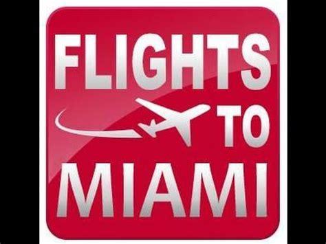 guarantee cheap flights  miami airline