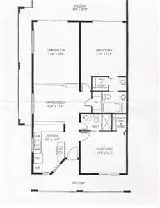 2 Bedroom Condo Floor Plan Pelican Cove Condos Floor Plan