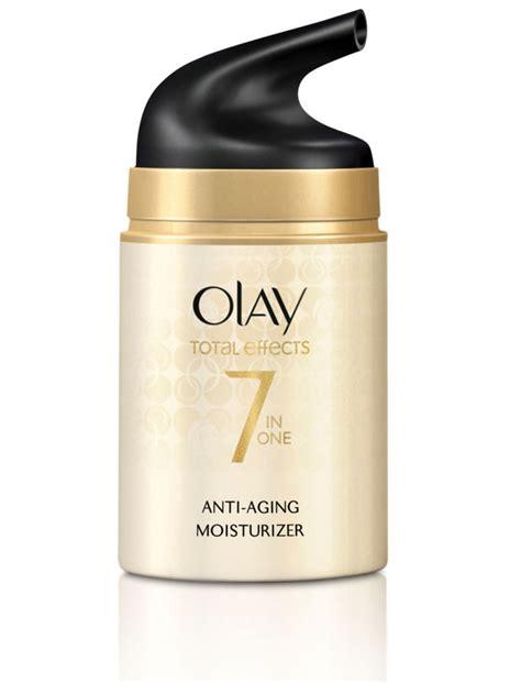 Produk Olay Anti Aging olay total effects anti aging moisturizer beautyalmanac
