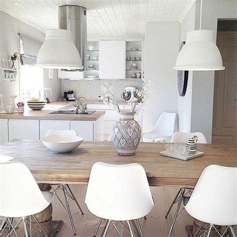 Luminaire Pour Cuisine les bons luminaires pour votre cuisine decoration