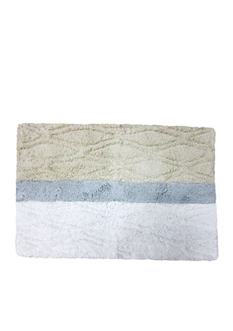 Croscill Aqualonia Bath Rug Belk Croscill Bathroom Rugs