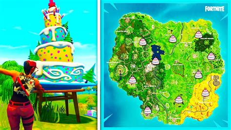 dance  front  differnet birthday cakes  locations