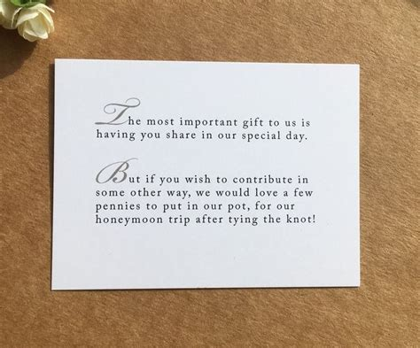 poems to put in wedding invites asking for money 1000 ideas about wedding poems on i promise