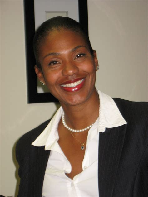 Lawyer Turned Mba by Cofoundher Interviews Sharron Mcpherson On Empowerment