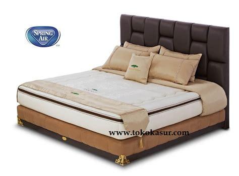 Air Hanya Kasur Bed Solace Essence 200x200 bed air springair harga termurah murah air jual air