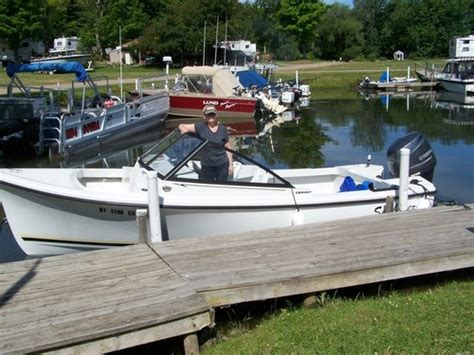 fishing boats for sale lake ontario deep water fishing boat classifieds buy sell trade