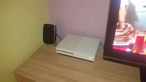 xbox one s fan noise xbox one s fan noise b4 repair xbox one s wentylator