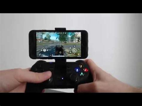 pubg mobile controller pubg mobile controller setup for iphone ios tutorial for