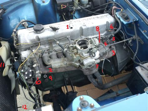 alternator wiring diagram datsun 210 vw beetle generator