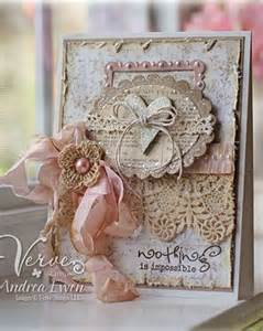 25 best ideas about vintage handmade cards on pinterest shabby chic cards handmade cards and