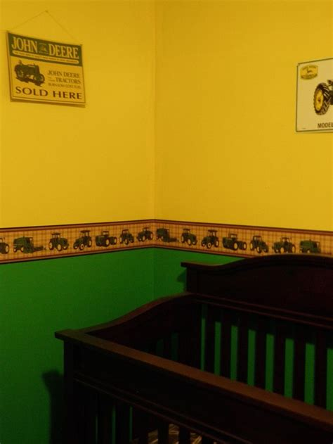 gage s deere room