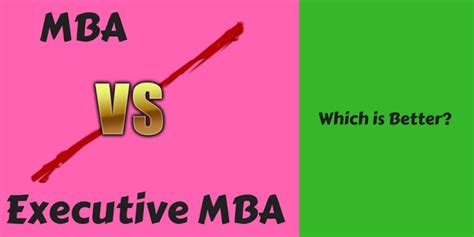 Which Is A Better Major Or Mba by Mba Frog A On Distance Learning Mba India