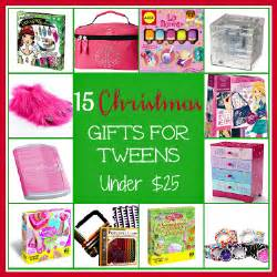 18 best christmas gifts for tween girls under 25