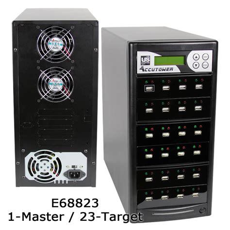 Usb Custom accutower flash hx standalone custom usb duplicator