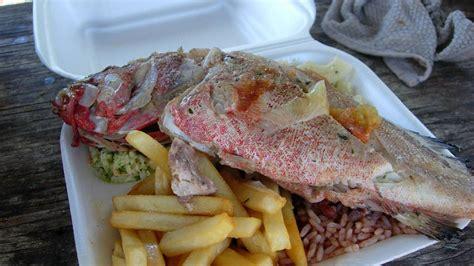 anguille cuisine anguilla s roadside treats the globe and mail